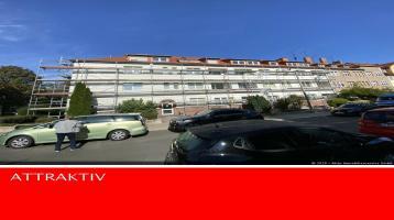 ATLAS IMMOBILIEN: Top Mehrfamilienhaus in *Erfurt* mit großem Potenzial