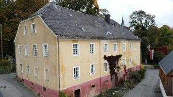 Historisch Wohnen am Schlosspark