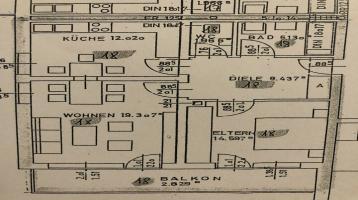 Provisionsfreie 2-Zimmer Eigentumswohnung in Bindlach