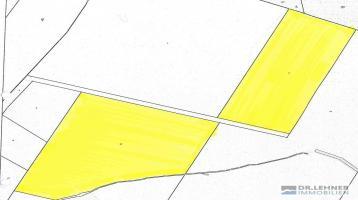 Acker- und Waldflächen- ca. 14,4 ha in der Prignitz