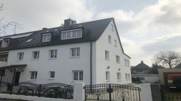 Ramersdorf-Perlach! Komplett und hochwertig saniertes Mehrfamilienhaus in ruhiger Lage