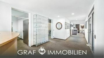 Ihr Investment im Münchner Osten - Wohnungsmix in Mehrfamilienhaus mit Büroetage