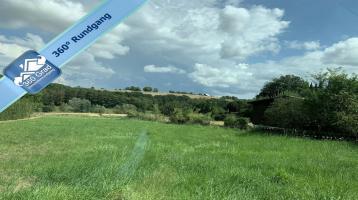 Provisionsfrei für den Käufer - Traumhaftes Grundstück in Holzbach