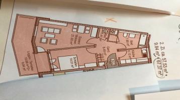 Wundersch. Wohnung in Landshut mit Traumterr., 67 qm,zum Verkauf