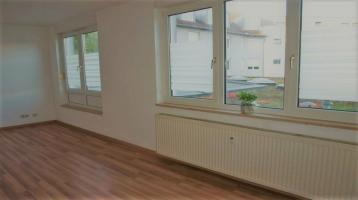 Modernes City Apartment in Nürnberg mit EBK und großen Fenstern