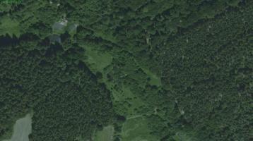 Grundstück / Oase für Angler und Naturliebhaber