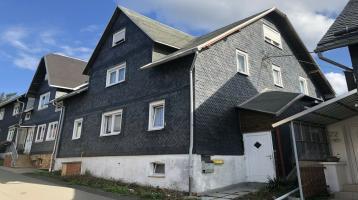 Günstiger als Miete zahlen - Einfamilienhaus mit viel Platz zum Wohnen und Hobbys