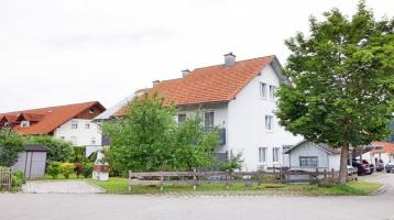 Top gepflegtes Reiheneckhaus in Weiler-Simmerberg mit ausgebautem Dachgeschoss