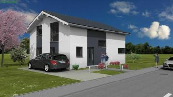 Ihr Traumhaus nach Ihren Vorstellungen in Loppenhausen (Massivhaus)
