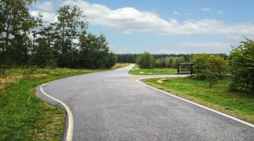 Vertragsfreie Wald- und Landwirtschaftsfläche in Hoyerswerda OT Bröthen
