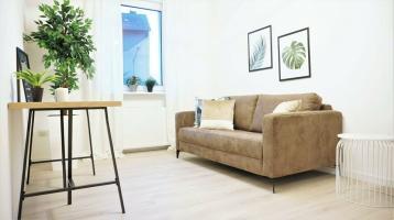 3 Zimmer Wohnung Nürnberg-Zerzabelshof - sofort verfügbar