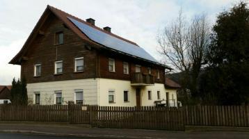 Sanierungsbedürftiges Bauernhaus auf ca. 400qm Grund