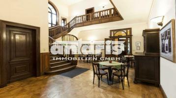 antaris Immobilien GmbH ** Repräsentatives Anwesen mit vielfältigen Nutzungsmöglichkeiten **