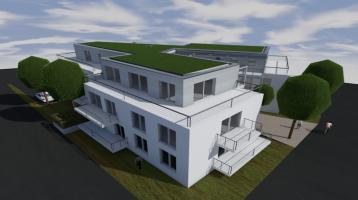 Zukunftsorientiertes Wohnen - 3-Zimmer Eigentumswohnung