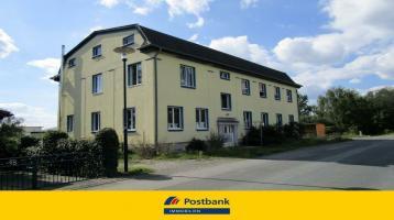 Büro- und Geschäftshaus in guter Lage von Sonneberg