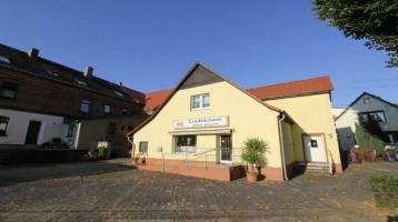 Gewerbe und Wohnen in Holdenstedt