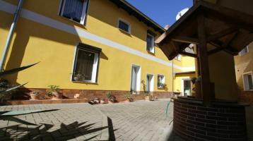 Wohnhaus und Pension mit Gaststätte in Giersleben