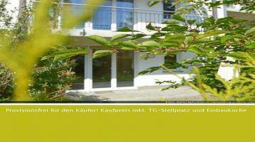 Moderne Gartenwohnung im Würmtal in Gauting nahe dem Schlosspark