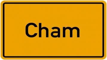 - Cham Stadtmitte - Wohn- und Geschäftshaus