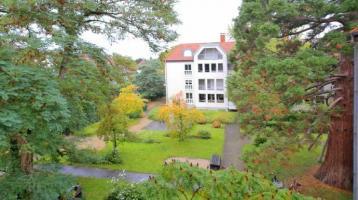 Exklusive 6-Zimmer-Wohnung im Musikerviertel auf Erbpachtgrundstück!