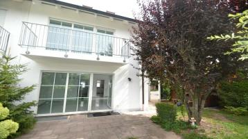 Doppelhaushälfte mit sonnigem Garten in Gilching