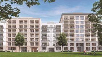 NEUBAU: Wunderschöne 4-Zi.-Wohnung in der Oberen Münchner-Au