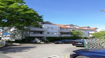 Moderne, helle 4 Zimmerwohnung in direkter näher zu Schwabacher-Innenstadt !