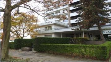 1 - Zimmerwohnung mit Balkon - provisionsfrei -