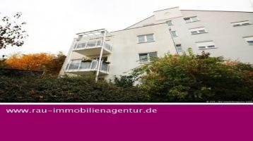 Helle 2,5-Zimmer Wohnung mit Süd-Balkon - Kapitalanlage oder späterer Selbstbezug -