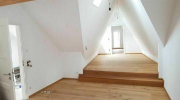 Schrobenhausen - Stadtzentrum - 2-Zimmerwohnung zum Erstbezug - WE7