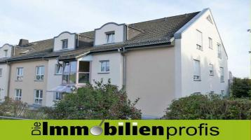 1454 - Traumhafte 2,5 Zimmer-Eigentumswohnung mit herrlicher Fernsicht in Hof