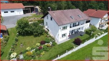 Einfamilienhaus mit ELW Nähe 94481 Grafenau / Einberg