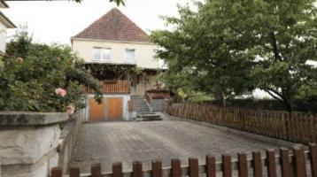 Zwei-Dreifamilienhaus // Top Lage // 91522 Ansbach