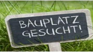 Suche Bauplatz in Achern+ Ortsteile