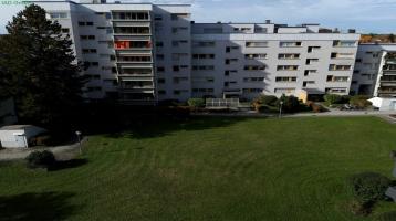Renovierte, geplegte und voll möblierte 3 Zimmerwohnung in Unterhaching zu verkaufen.