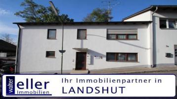 Wohnhaus mit 3 Einheiten zum Selbstbezug oder zur Kapitalanlage, Landshut/Achdorf