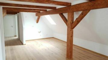 Schrobenhausen - Stadtzentrum - 2-Zimmerwohnung zum Erstbezug - WE3