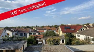 Leben im Herzen von Waldbüttelbrunn +++ 360°-Tour verfügbar! +++