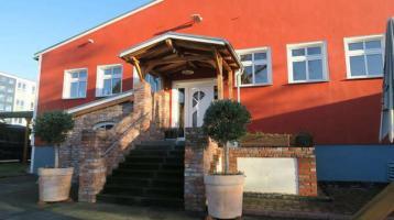 Prov.-frei: Viel Platz - Gewerbeimmobilie (Gebäude u. Grundstück) im Havelland