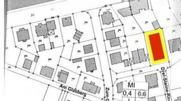 Baugrundstück in ruhiger Lage in Kaiserslautern Einsiedlerhof