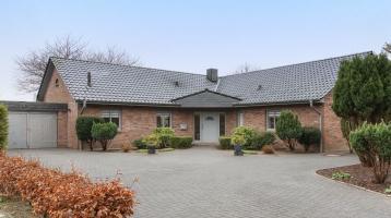 HANDEWITT/WEDING - schönes Einfamilienhaus in guter Lage
