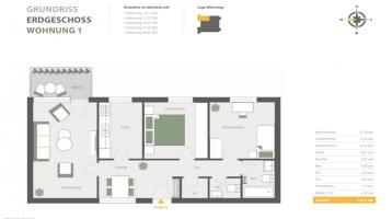 Kapitalanleger aufgepasst! Sanierte 1-3 ZK, 45 m2 Wohnung München