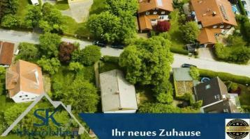 Wohnbaugrundstück ca. 758 m² in 82131 Stockdorf für EFH/Villa nahe Kreuzlinger Forst, S-Bahn