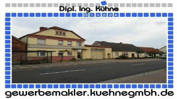 Mehrgenerationen- Wohnen auf Vierseitenhof in knapper Autostunde von Potzdam entfernt