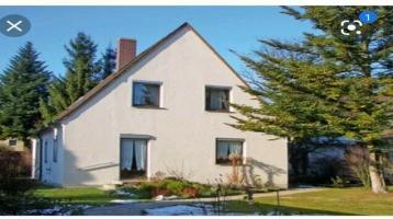 Suche Einfamilienhaus in Hermsdorf