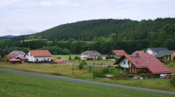 Top Baugrundstück in Angelroda