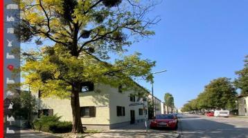 Vermietete 2-Zimmer-Wohnung mit einem Sondernutzungsrecht am großzügigen Südwest-Garten