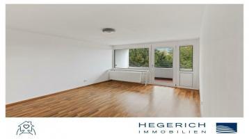 HEGERICH: Gemütliche 3,5-Zimmer-Wohnung im besinnlichen Haimhausen