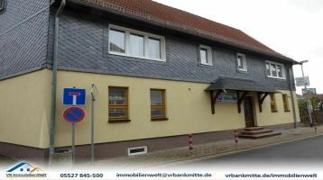 Wohn- und Geschäftshaus im wunderschönen Eichsfeldkreis
