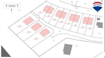 Grundstück für eine Doppelhaushälfte in Herford - Ihr Traum vom Eigenheim